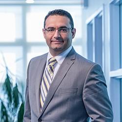 Saeed El-Darahali