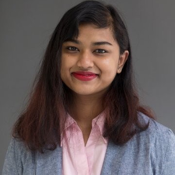 Nishka Rajesh